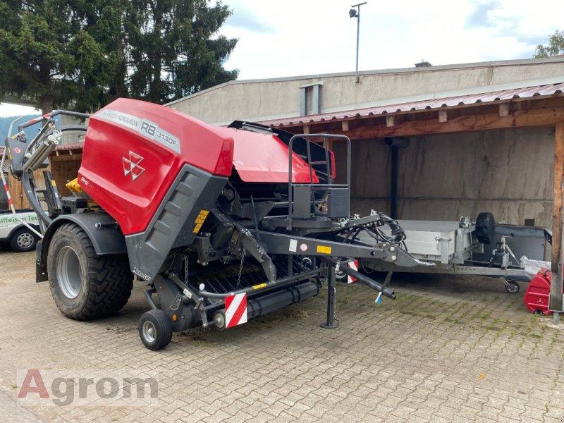 Press-/Wickelkombination типа Massey Ferguson RBC3130F Protect, Gebrauchtmaschine в Weilheim-Bierbronnen (Фотография 1)