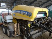Press-/Wickelkombination tip New Holland COMBI 125, Gebrauchtmaschine in CALMONT