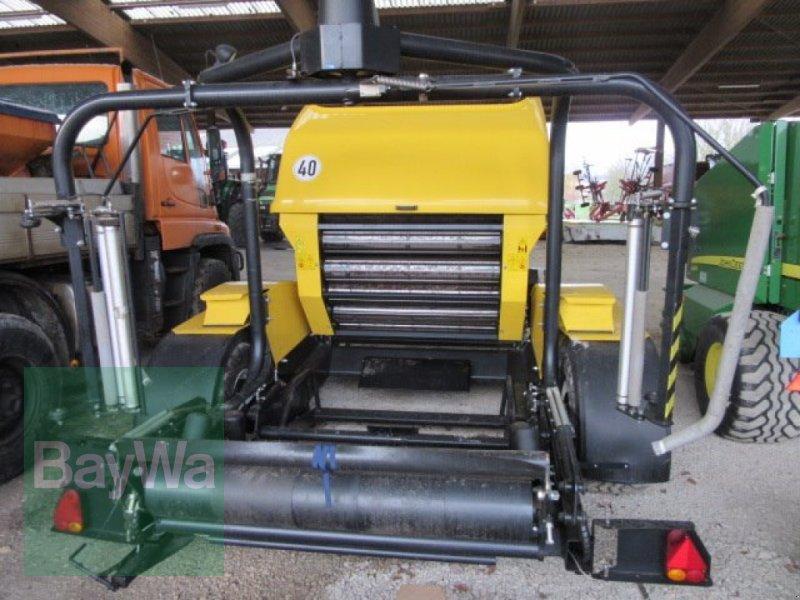 Press-/Wickelkombination του τύπου New Holland RB 125 Combi, Gebrauchtmaschine σε Erbach (Φωτογραφία 4)