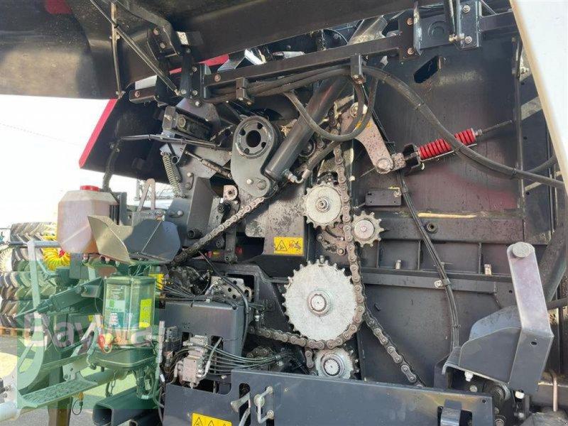 Press-/Wickelkombination des Typs Pöttinger IMPRESS 155 VC PRO, Gebrauchtmaschine in Langenau (Bild 9)