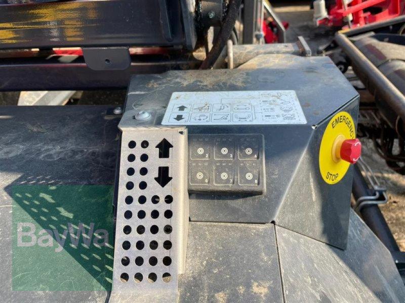 Press-/Wickelkombination des Typs Pöttinger IMPRESS 155 VC PRO, Gebrauchtmaschine in Langenau (Bild 10)