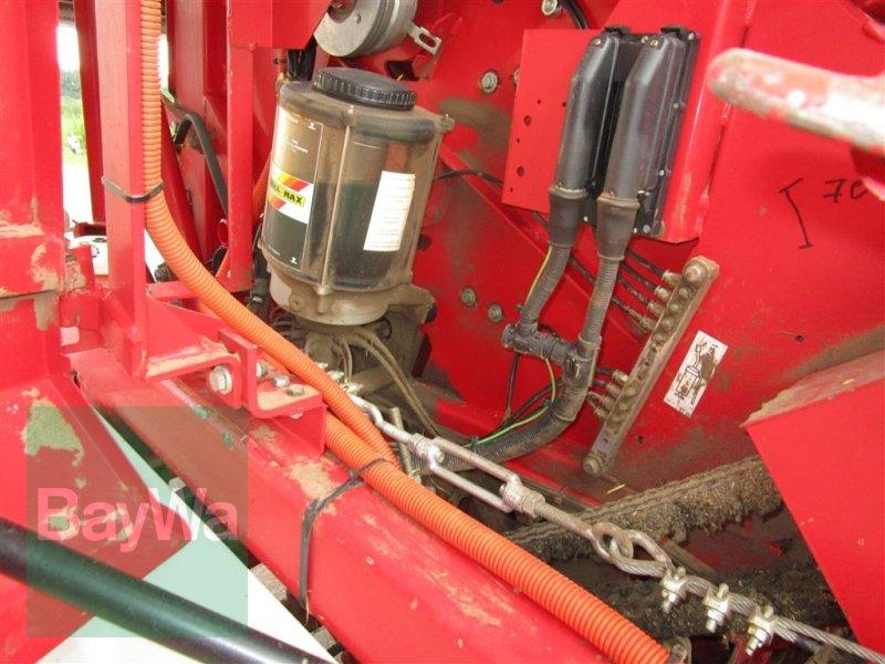 Press-/Wickelkombination des Typs Welger DA 220 Profi, Gebrauchtmaschine in Altensteig (Bild 5)