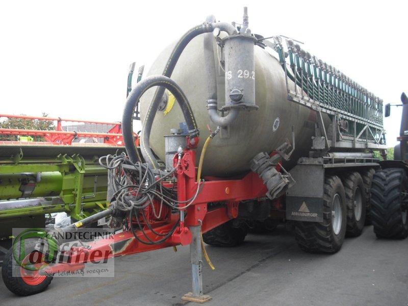 Pumpfass типа Annaburger HTS 29.27, Gebrauchtmaschine в Hohentengen (Фотография 1)