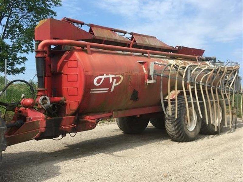 Pumpfass типа AP 18000 L, Gebrauchtmaschine в Odense SV (Фотография 1)