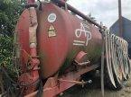 Pumpfass tip AP 20 ton in Farsø