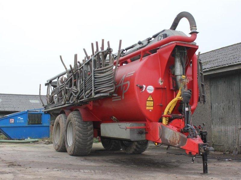 Pumpfass типа AP 22000 T M/TÅRN 24 M., Gebrauchtmaschine в Ulfborg (Фотография 1)