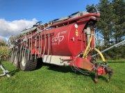 Pumpfass типа AP 22.000L  MED TÅRN med 18 meter slangebom, Gebrauchtmaschine в Tønder