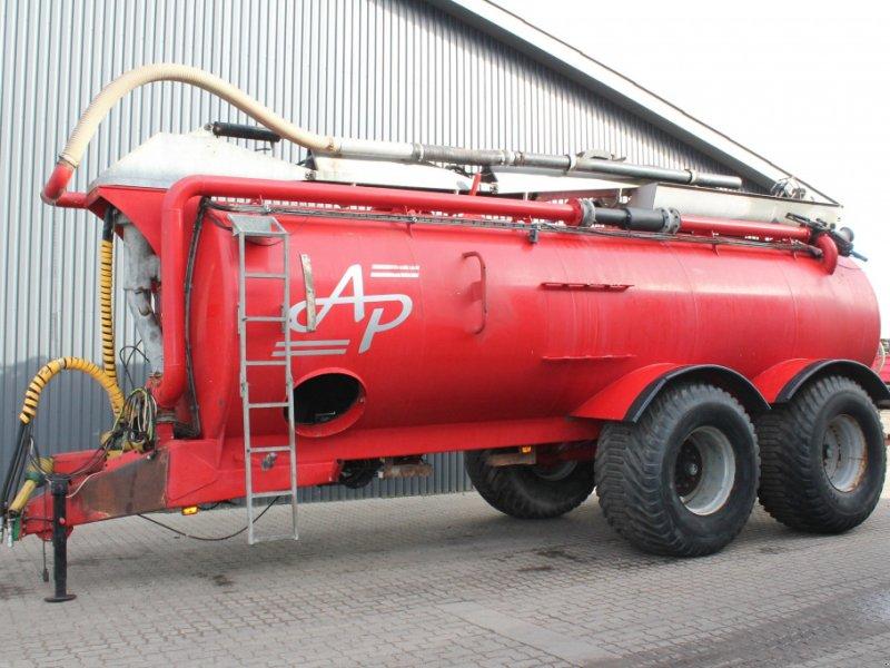 Pumpfass типа AP 24000L, Gebrauchtmaschine в Viborg (Фотография 1)