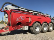 Pumpfass a típus AP 25 tons, Gebrauchtmaschine ekkor: Aabenraa