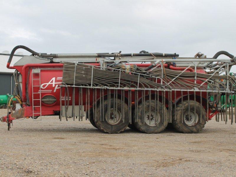 Pumpfass типа AP 25000L, Gebrauchtmaschine в Viborg (Фотография 1)