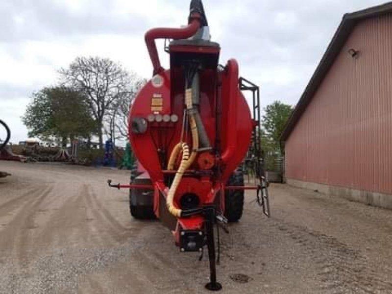 Pumpfass типа AP GV 25, Gebrauchtmaschine в Nykøbing Mors (Фотография 1)