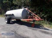 Bauer 3000 Liter Güllefass Pumpfass