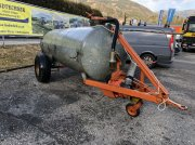 Pumpfass tip Bauer 3000, Gebrauchtmaschine in Villach