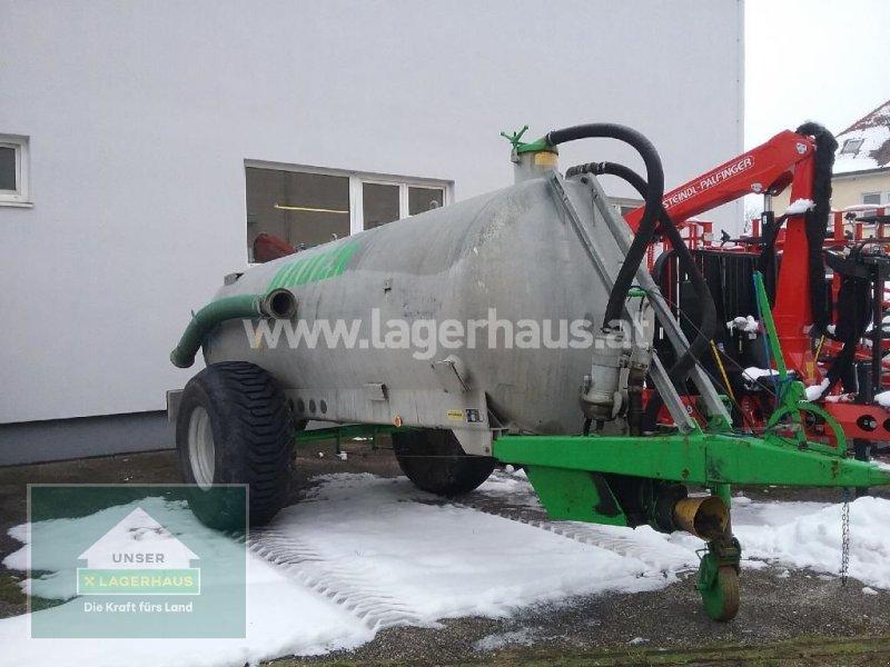 Pumpfass типа Bauer 6000L, Gebrauchtmaschine в Wels (Фотография 1)
