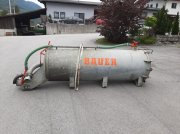 Pumpfass des Typs Bauer Aufbaufass 1600l, Gebrauchtmaschine in Kuchl