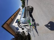 Pumpfass des Typs Bauer Güllefass V 63, Gebrauchtmaschine in Kuchl