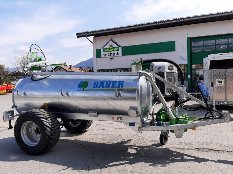 Pumpfass типа Bauer Kombifass K46 Einachs, Gebrauchtmaschine в Saalfelden (Фотография 1)