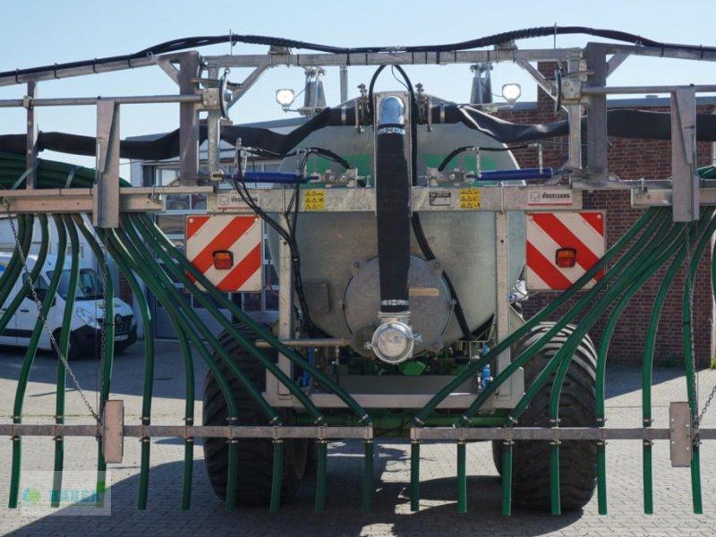 Pumpfass a típus Bauer V100, Gebrauchtmaschine ekkor: Peckelsheim (Kép 11)