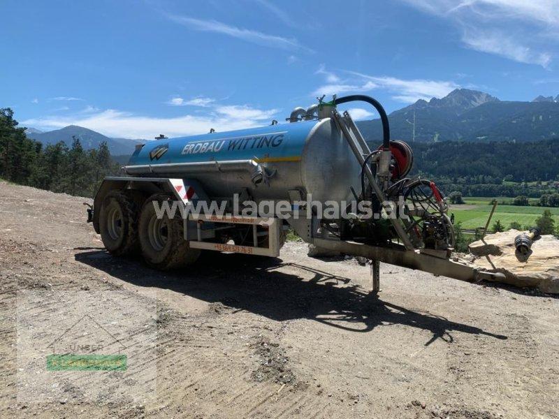 Pumpfass типа Bauer V74, Gebrauchtmaschine в Schlitters (Фотография 1)