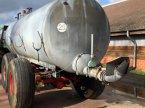 Pumpfass des Typs Benken V 12 in Bramsche