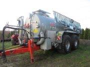 Pumpfass des Typs Briri PTW 16700, Gebrauchtmaschine in Konradsreuth