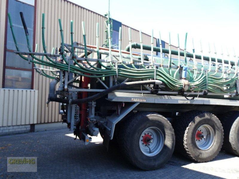 Pumpfass des Typs Briri VTRW 24500, Gebrauchtmaschine in Greven (Bild 6)