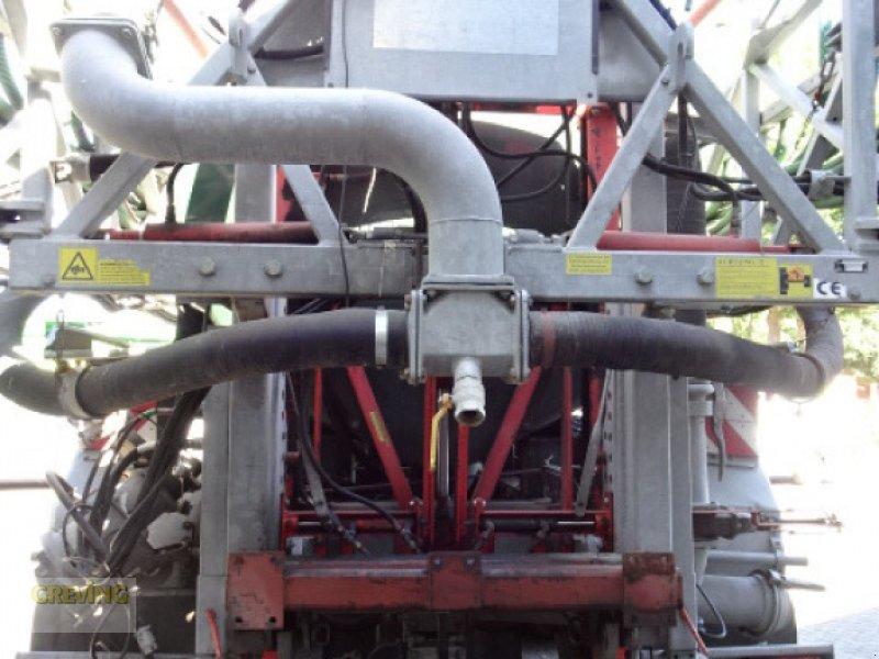 Pumpfass des Typs Briri VTRW 24500, Gebrauchtmaschine in Greven (Bild 8)