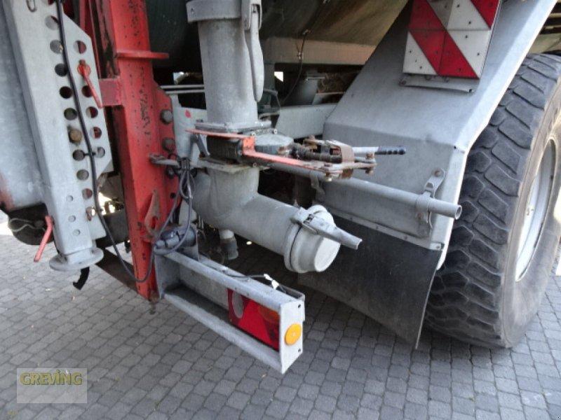 Pumpfass des Typs Briri VTRW 24500, Gebrauchtmaschine in Greven (Bild 10)