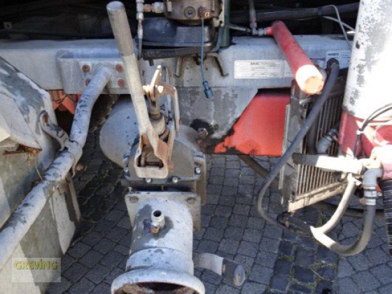 Pumpfass des Typs Briri VTRW 24500, Gebrauchtmaschine in Greven (Bild 11)
