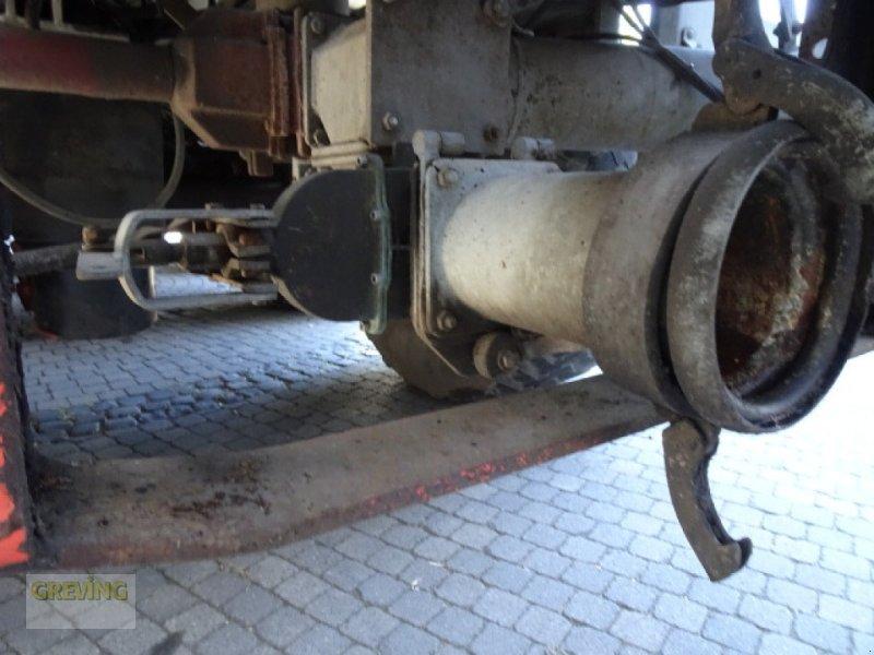 Pumpfass des Typs Briri VTRW 24500, Gebrauchtmaschine in Greven (Bild 12)