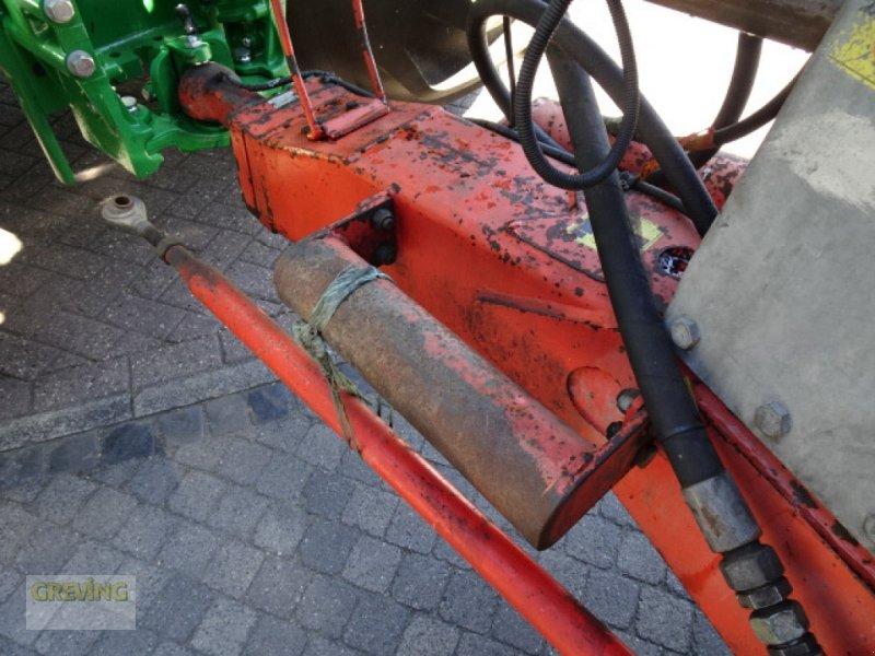 Pumpfass des Typs Briri VTRW 24500, Gebrauchtmaschine in Greven (Bild 23)