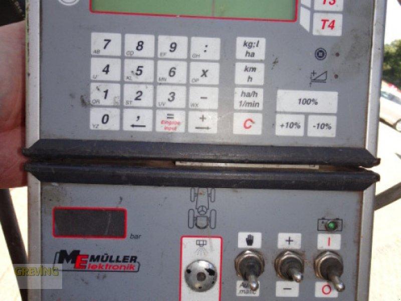 Pumpfass des Typs Briri VTRW 24500, Gebrauchtmaschine in Greven (Bild 25)