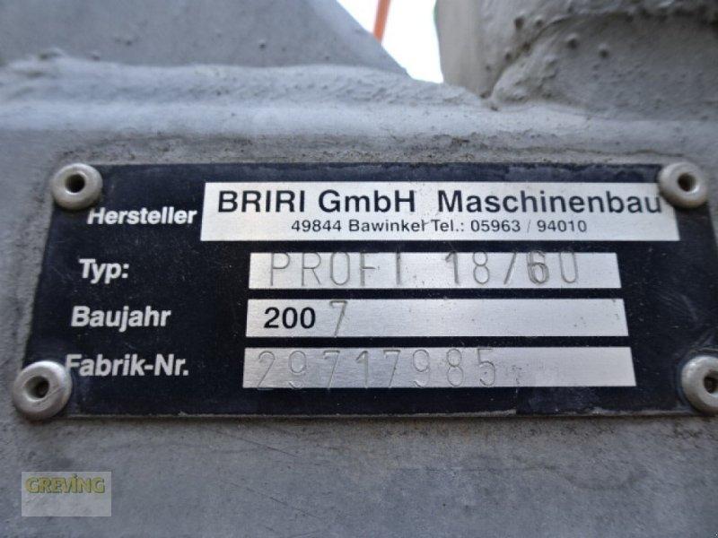 Pumpfass des Typs Briri VTRW 24500, Gebrauchtmaschine in Greven (Bild 27)