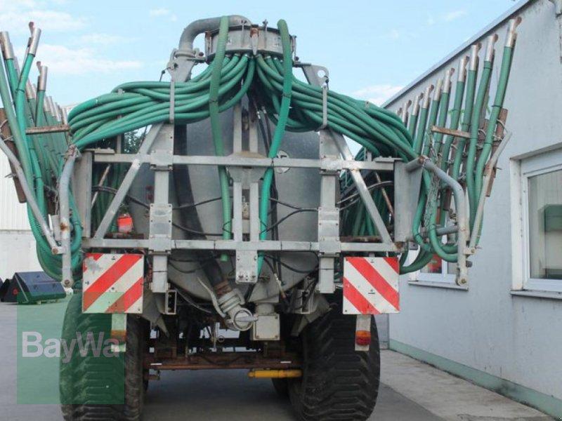 Pumpfass des Typs BSA 12000 Liter, Gebrauchtmaschine in Straubing (Bild 5)