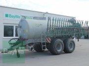 Pumpfass des Typs BSA 12000 Liter, Gebrauchtmaschine in Straubing