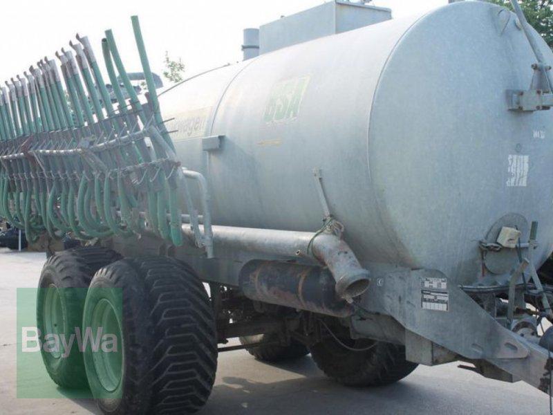 Pumpfass des Typs BSA 12000 Liter, Gebrauchtmaschine in Straubing (Bild 3)