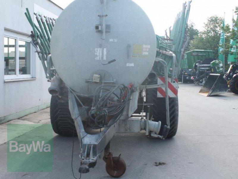 Pumpfass des Typs BSA 12000 Liter, Gebrauchtmaschine in Straubing (Bild 2)