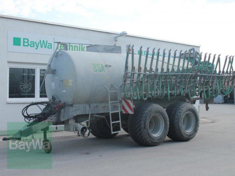 Pumpfass типа BSA 12000 Liter, Gebrauchtmaschine в Straubing (Фотография 1)