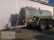 BSA 15500 Liter Tandem Pumpfass