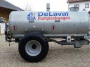 BSA 7.000 Liter Pumpfass