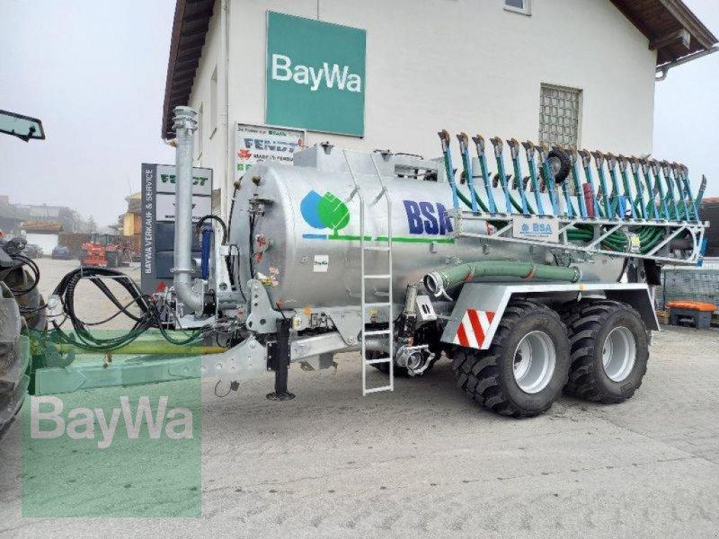 Pumpfass des Typs BSA BSA PTW 125 FARMERLINE, Vorführmaschine in Griesstaett (Bild 1)