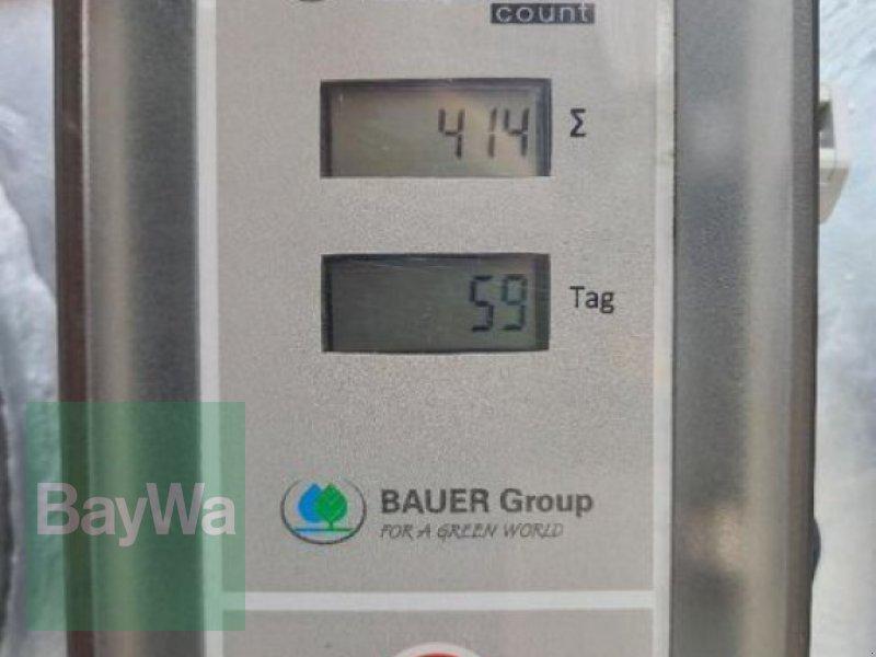 Pumpfass des Typs BSA BSA PTW 125 FARMERLINE, Vorführmaschine in Griesstätt (Bild 8)