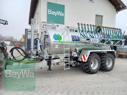 Pumpfass des Typs BSA BSA PTW 125 FARMERLINE, Vorführmaschine in Griesstätt (Bild 1)