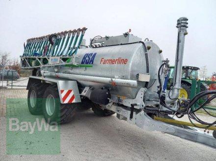 Pumpfass des Typs BSA BSA PTW 125 FARMERLINE, Vorführmaschine in Griesstätt (Bild 2)