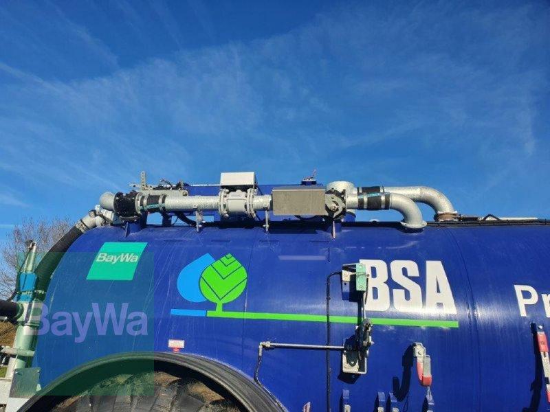 Pumpfass des Typs BSA BSA PUMPTANKWAGEN PTW 12 E, Vorführmaschine in Fürstenfeldbruck (Bild 11)
