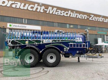 Pumpfass des Typs BSA BSA PUMPTANKWAGEN PTW 155 PROF, Vorführmaschine in Bad Feilnbach-Au (Bild 4)