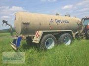Pumpfass типа BSA DLP 614, Gebrauchtmaschine в Buchen-Hollerbach