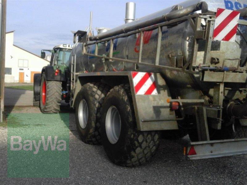 Pumpfass des Typs BSA DLP 618, Gebrauchtmaschine in Ravensburg (Bild 3)