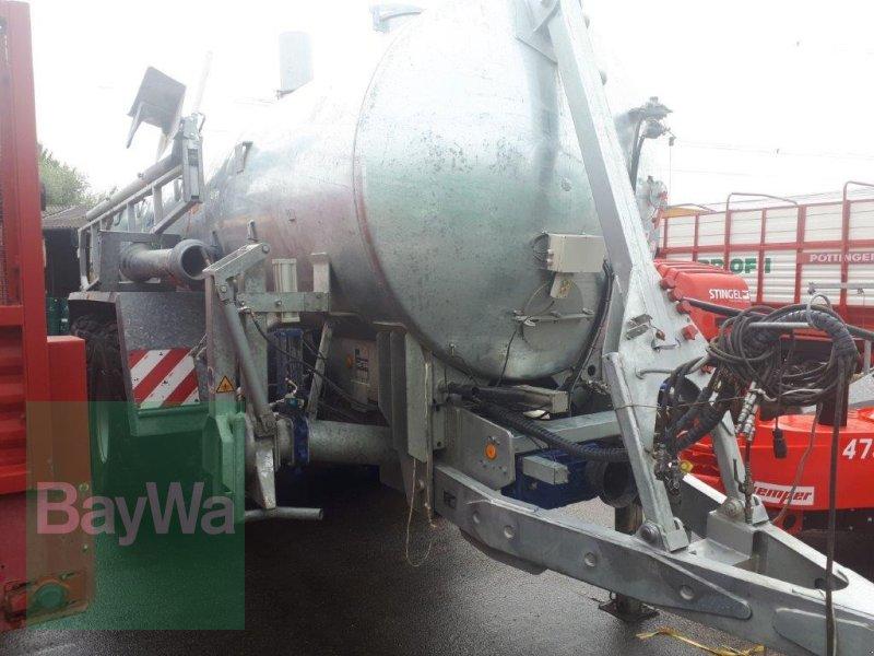 Pumpfass des Typs BSA DLP 618, Gebrauchtmaschine in Ravensburg (Bild 6)