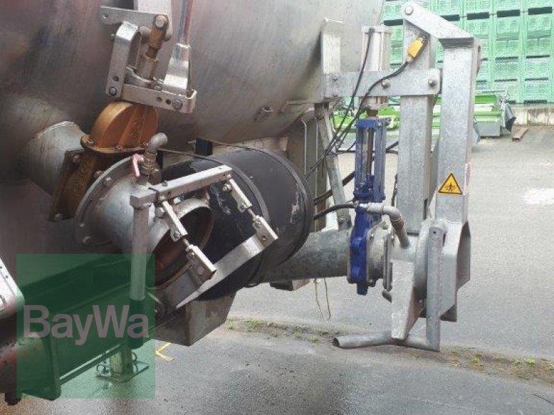 Pumpfass des Typs BSA DLP 618, Gebrauchtmaschine in Ravensburg (Bild 7)